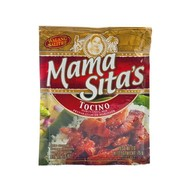 Mama sita`s Tocino marinade mix 75g