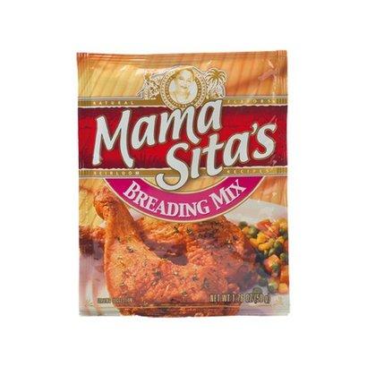 Mama sita`s Paneermeel voor kip