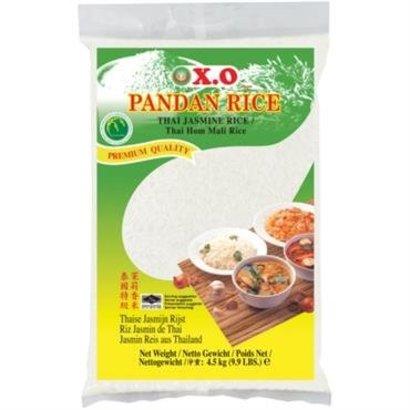 XO Thais geparfumeerde rijst heel