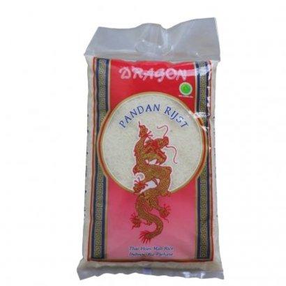 Dragon Thais geparfumeerde rijst heel