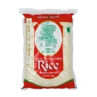 Green Dragon Thais geparfumeerde rijst heel 2kg