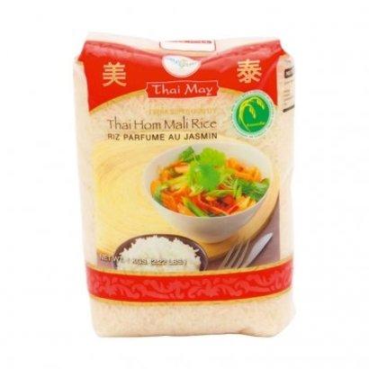 Thai May Thais geparfumeerde rijst heel