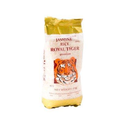 Royal Tiger Cambodiaans geparfumeerde rijst heel