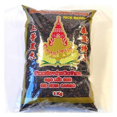 Royal Thai Riceberry rijst 1kg