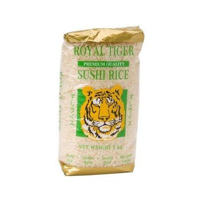 Royal Tiger Sushirijst