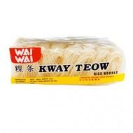 Wai Wai Rijstnoedels Kway Teow 400g