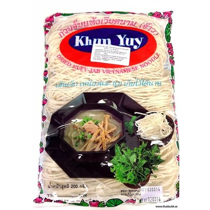 Khun Yuy Kuey-Jab Vietnamese noedel