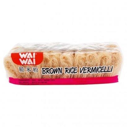 Wai Wai Bruine rijstvermicelli
