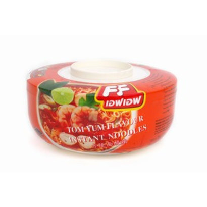 Fashion Food Instant cup noedel Tom Yum