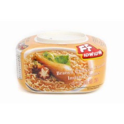 Fashion Food Instant cup noedel kip