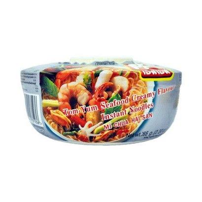 Fashion Food Instant cup noedel tom yum zeevruchten
