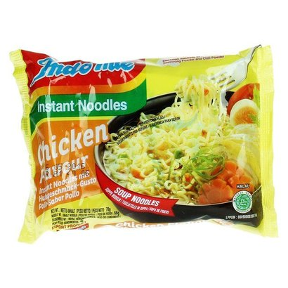 Indomie Instant noedel kippensmaak