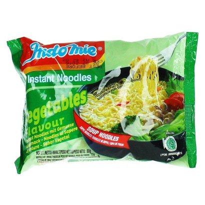 Indomie Instant noedel Groentensmaak