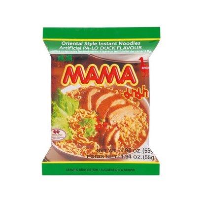 Mama Instant noedel palo Eend smaak
