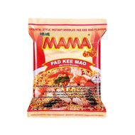 Mama Instant noedel Pad Kee Mao smaak 60g