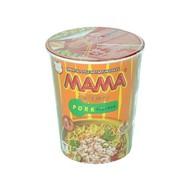 Mama Instant noedel cup varkenssmaak 70g