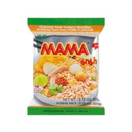 Mama Instant noedel Tom yum varkenssmaak BOX