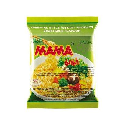 Mama Instant noedel Groentensmaak