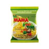 Mama Instant noedel Groentensmaak BOX