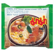 Mama Instant rijstnoedel orientaalse soep 55g