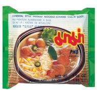 Mama Instant rijstnoedel orientaalse soep BOX