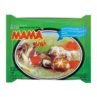 Mama Instant bonenvermicelli orientaalse soep 40g