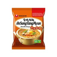 Nong shim Instant noedel Ansungtangmyun 125g PROMO
