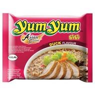 Yum yum Instant noedel eendensmaak 60g