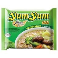 Yum yum Instant noedel groentensmaak 60g