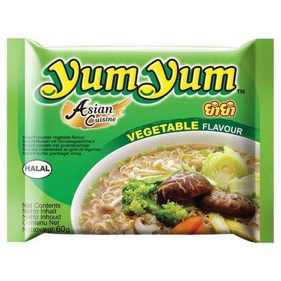 Yum yum Instant noedel groentensmaak