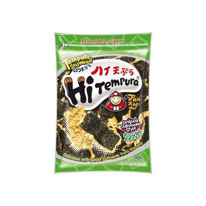 Tao Kae Noi Zeewiersnack Hi tempura japans