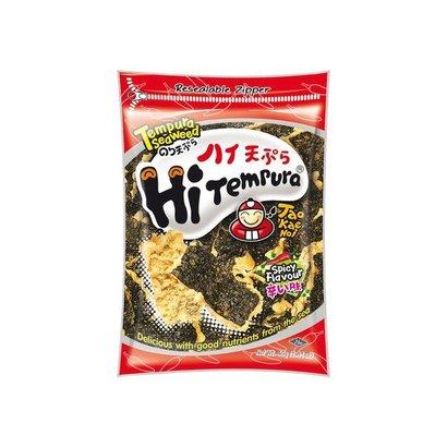 Tao Kae Noi Zeewiersnack gekruid hi tempura