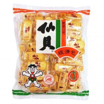 Want Want Senbei Bulk pakket
