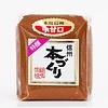 Maruman Shiro Miso sojabonenpasta licht