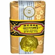 Bee & flower Zeep sandelhoutgeur