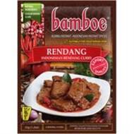 Bamboe Bumbu rendang pasta 35g