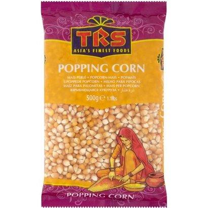 TRS Popcornmaïs