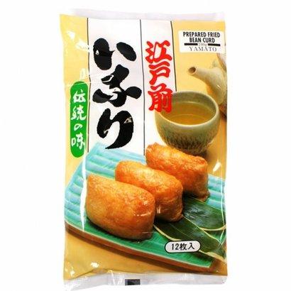 Yamato Inariage gebakken tofu envelopejes