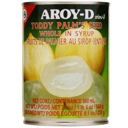 Aroy-D Toddypalm heel op siroop