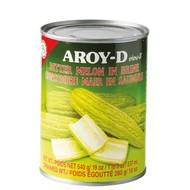 Aroy-D Bittermeloen gepekeld 540g