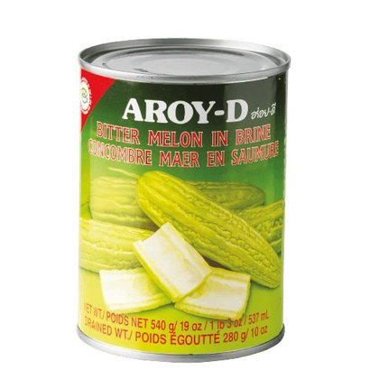 Aroy-D Bittermeloen gepekeld