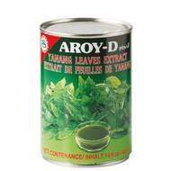 Aroy-D Extract van yanangbladeren 400ml