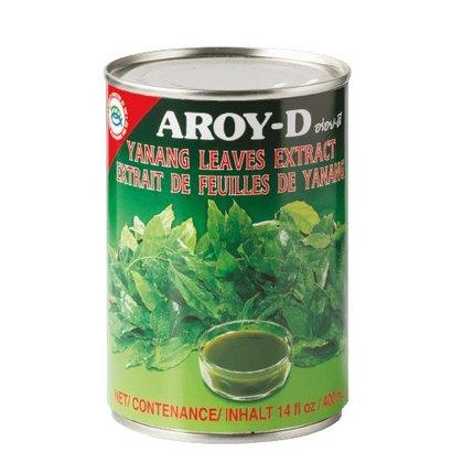 Aroy-D Extract van yanangbladeren