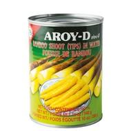 Aroy-D Bamboescheuten tips 540g