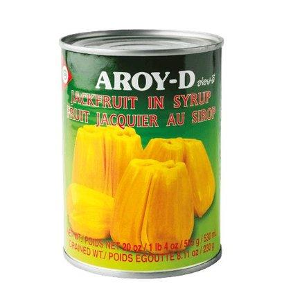 Aroy-D Jackfruit op siroop