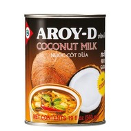 Aroy-D Kokosmelk *C* 560ml