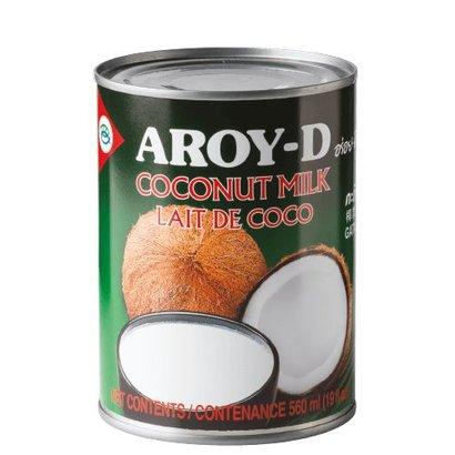 Aroy-D Kokosmelk *A*