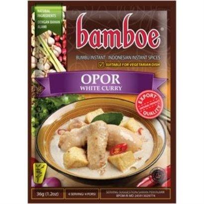 Bamboe Bumbu opor pasta