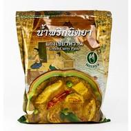 Nittaya Groene curry pasta 1kg