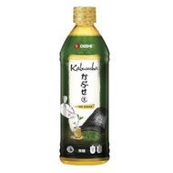 Oishi Kabusecha groene thee 500ml
